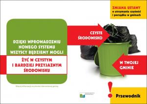 gospodarowanie odpadami komunalnymi w Ząbkach