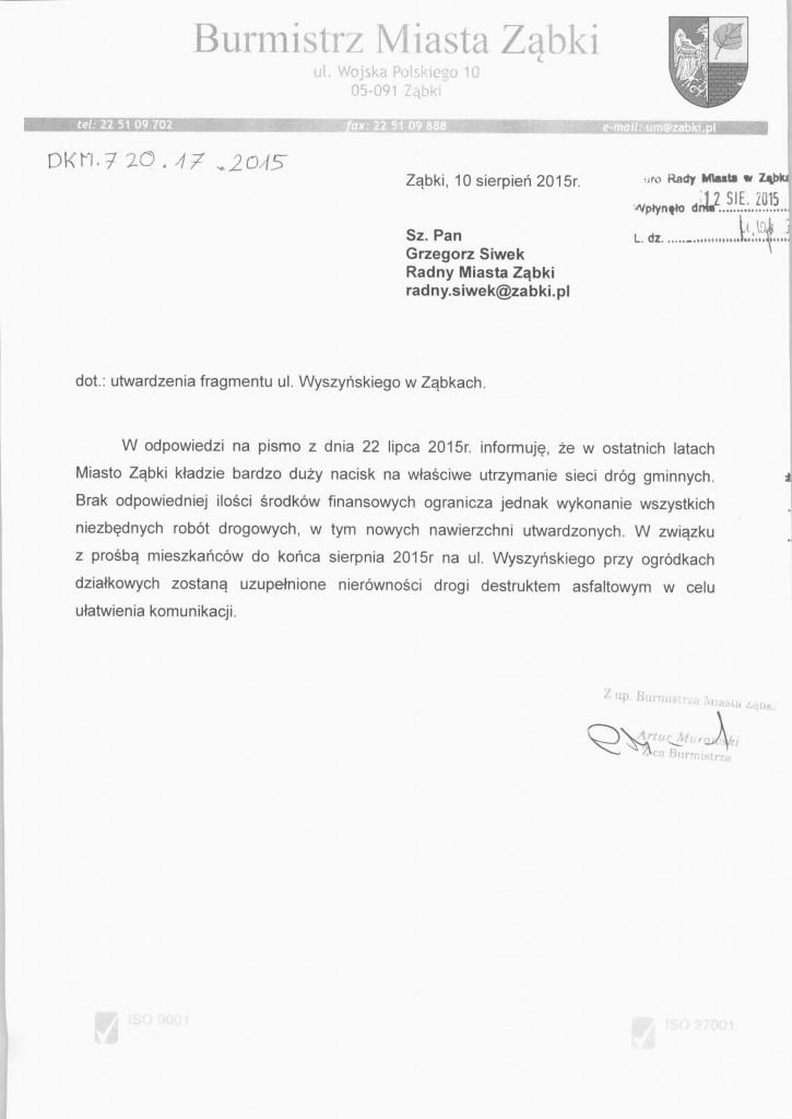 2015 08 12 odp dot utwardzenia cz