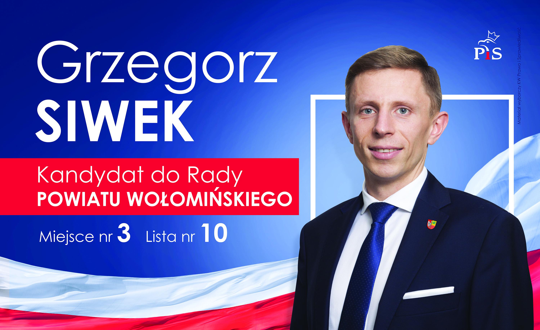 Mój Plakat Wyborczy Na Nadchodzące Wybory Samorządowe